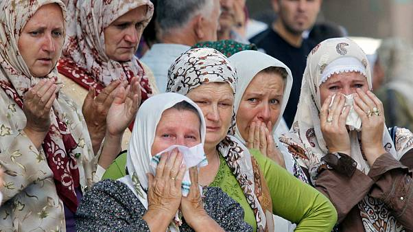 Voluntad política y compromiso ciudadano para cerrar las heridas de Srebrenica