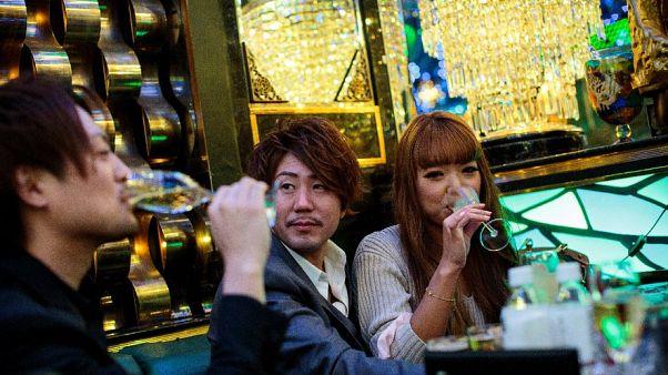 بستن کلوپهای شبانه در توکیو درپی افزایش تعداد مبتلایان به ویروس کرونا