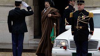 باريس، الاثنين 10 ديسمبر 2007