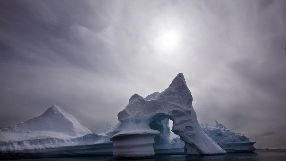 DMÖ: 5 yıl içinde sanayi devrimi öncesi sıcaklık seviyesini 1,5 derece aşacağız