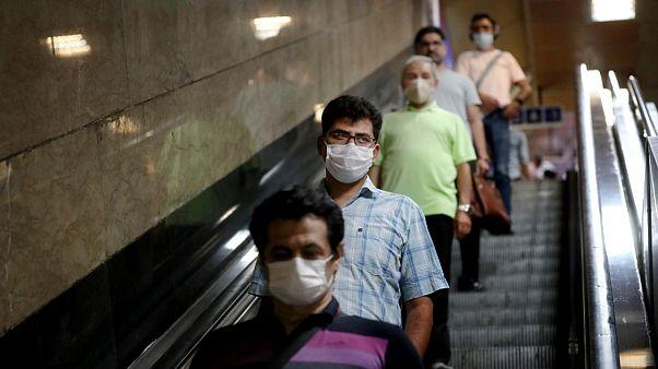 کرونا در ایران؛ محسن هاشمی میگوید قرنطینه ۲ هفتهای تهران ضروری است