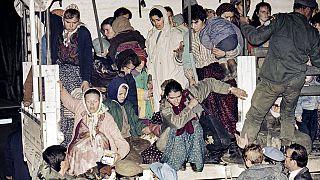 Srebrenica, anatomie d'un génocide