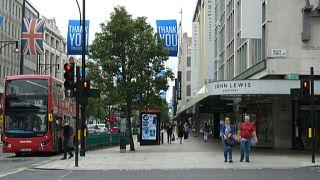 Reino Unido baja el IVA a la restauración para dopar el empleo