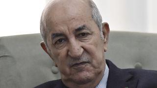 L'absence du président Tebboune nourrit les incertitudes