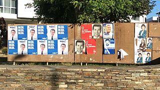 Tras mucha confusión, los positivos no irán a votar en Galicia