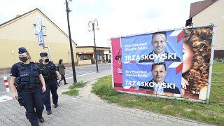 Elezioni in Polonia, lotta all'ultimo voto