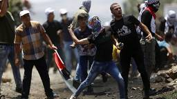 القوات الإسرائيلية تقتل فلسطينيا في الضفة الغربية المحتلة