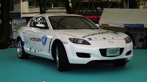 برنامه جدید اتحادیه اروپا برای تولید و توسعه خودروهای هیدروژنی