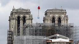 """Bocciata l'ipotesi Notre-Dame """"moderna"""", sarà un restauro fedele all'originale"""