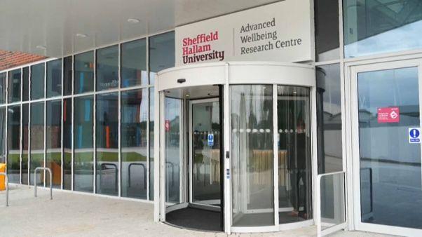 Исследовательский центр Advanced Wellbeing