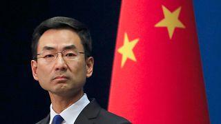 الصين تعلن أنها سترد على العقوبات الأمريكية بشأن ملف الأويغور