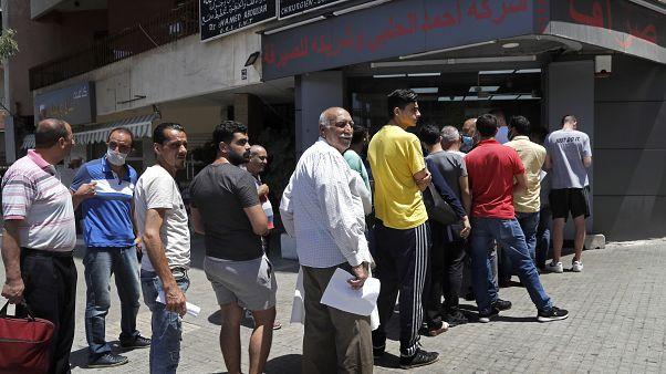 لبنان يواجه مصيراً مظلماً في ظل تعثر مفاوضات صندوق النقد الدولي