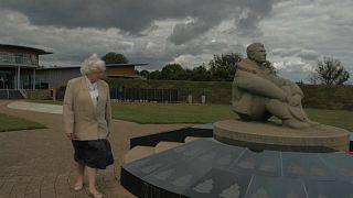 Памятник лётчикам-истребителям