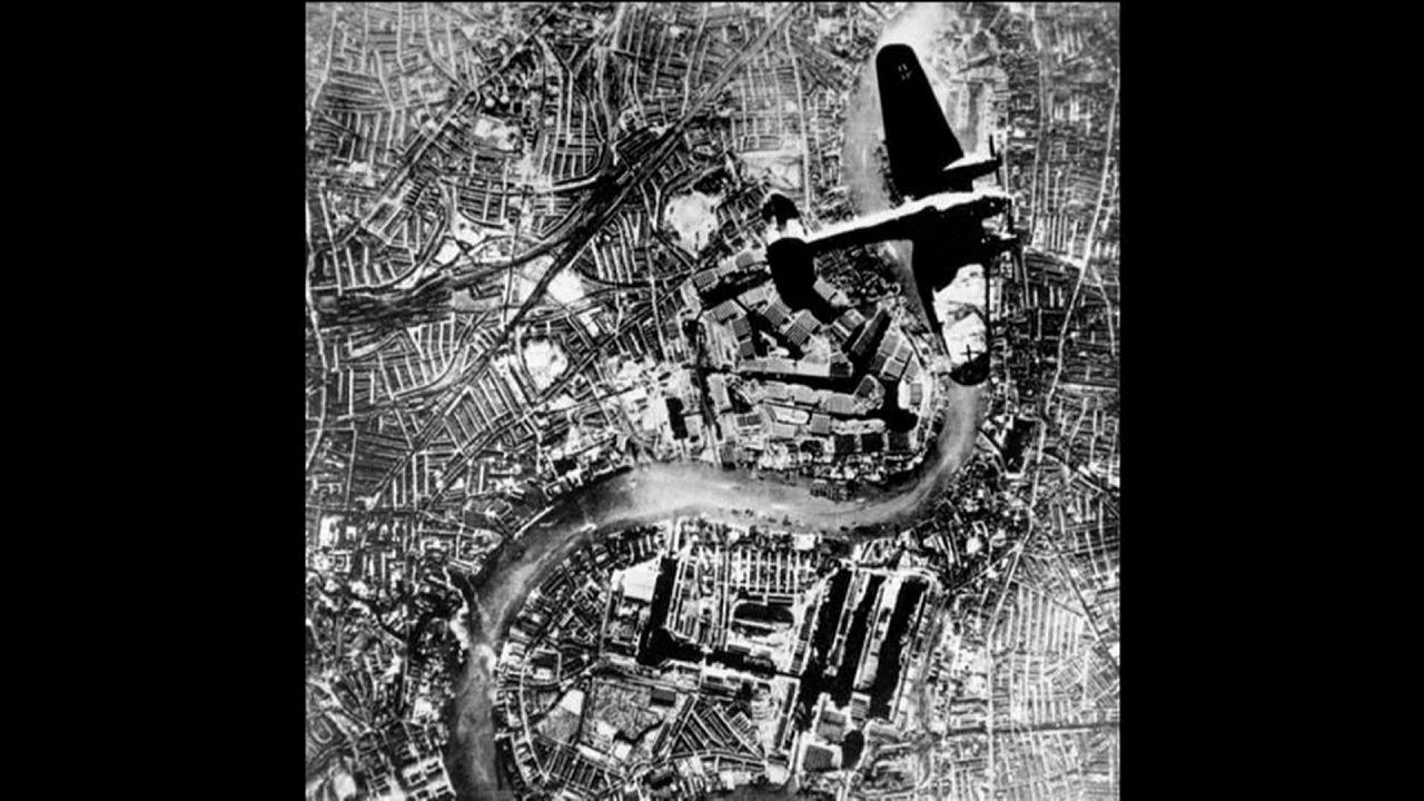 80 χρόνια από την έναρξη της Μάχης της Αγγλίας