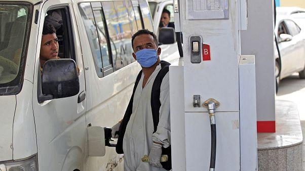 الوقود سلاح حرب في اليمن