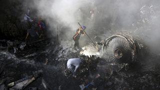 Pakistanische Piloten im Visier - Arbeitsverbot in der EU
