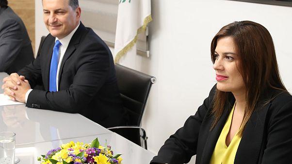 Ν. Πηλείδου: Οι προκλήσεις του Υπουργείου Ενέργειας είναι πολλές και οι στόχοι πολυδιάστατοι.