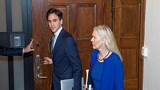دادگاه استکهلم سفیر پیشین سوئد در چین را از اتهاماتش تبرئه کرد