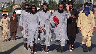 دولت افغانستان ۵۹۲ زندانی طالبان را که مرتکب جرایم سنگین شدهاند، آزاد نمیکند