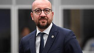 رئیس شورای اروپا از طرح بلندمدت خود برای احیای اقتصاد اروپا رونمایی کرد