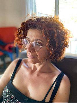 Nathalie Nury