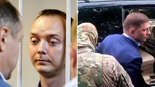 Правосудие или репрессии? | #КУБ