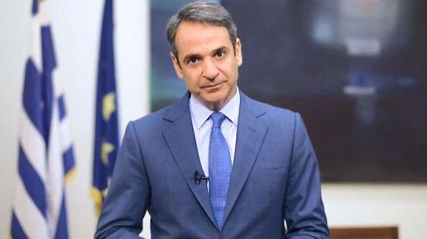 Ο Κυρ. Μητσοτάκης θέτει το ζήτημα της Αγίας Σοφίας στη σύνοδο του ΕΛΚ