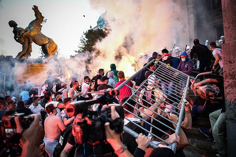 ANDREJ ISAKOVIC/AFP or licensors