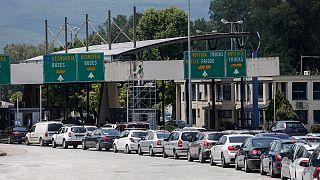 کرونا در اروپا؛ یونان محدودیتهای تازه در مرز بلغارستان وضع میکند