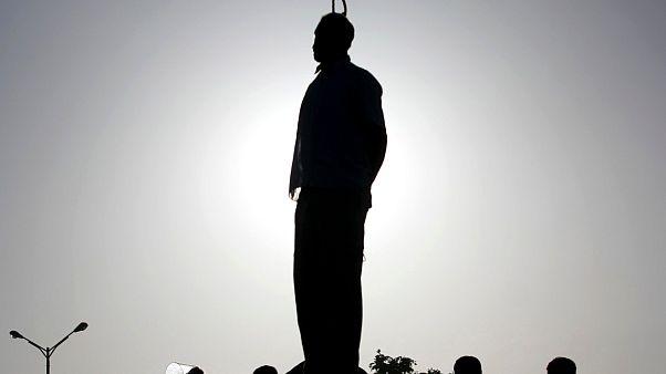 واکنش عفو بینالملل به خبر اعدام یک مرد در مشهد به خاطر نوشیدن الکل