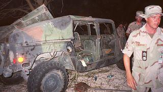 تفجير الخبر 1996