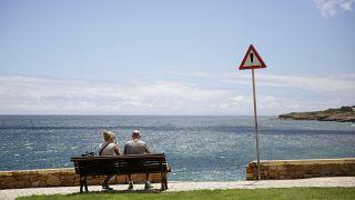 Algarve: un paradiso senza turisti