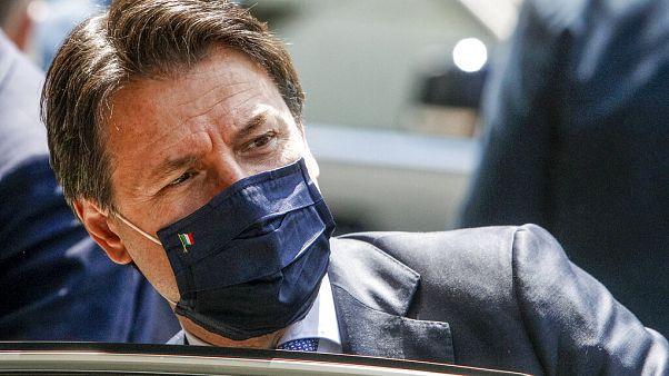 Meghosszabbítaná a veszélyhelyzetet az olasz kormány