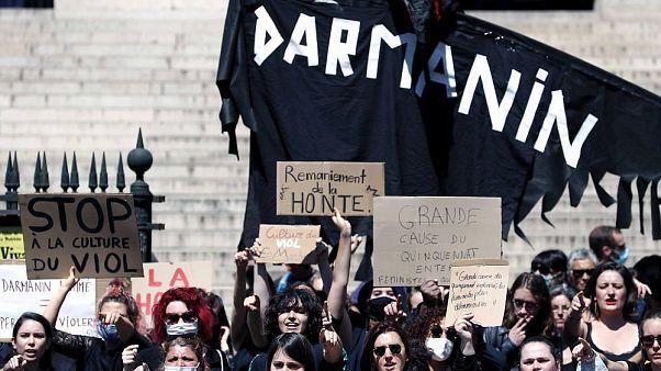 Yeni İçişleri Bakanı'na kadın hakları savunucuları ve feministlerden büyük tepki