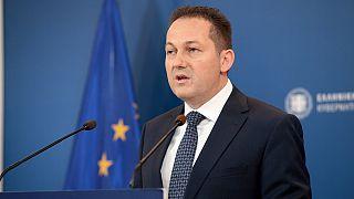 Στ. Πέτσας: Η Ελλάδα θα κάνει ό,τι μπορεί για να έχει συνέπειες η Τουρκία