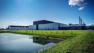 Facebook Veri Merkezi, Odense / Danimarka