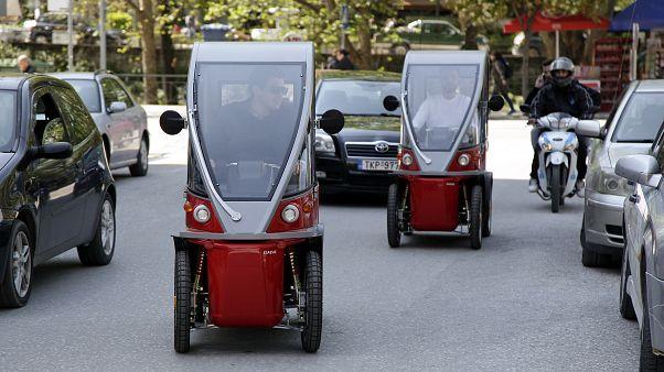 Βελτιωμένα κίνητρα για ηλεκτρικά οχήματα