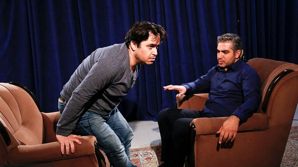 گزارشگران بدون مرز: بازجویی تلویزیونی روحالله زم اعتراف به شکنجه زندانی است