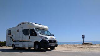 La crise sanitaire dope le marché du camping-car en Europe
