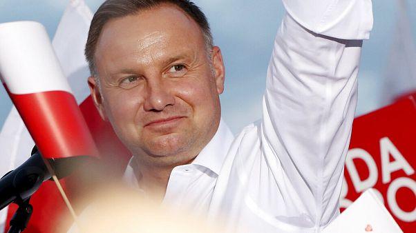 Wer ist Andrzej Duda?