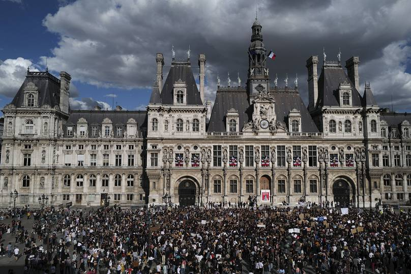 Francois Mori/Copyright 2020 The Associated Press. All rights reserved