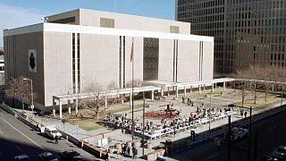 محكمة أوكلاهوما الفدرالية