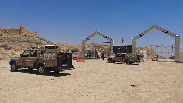 عراق برای مقابله با «رشوه» نظارت بر گذرگاه مرزی با ایران را تشدید میکند