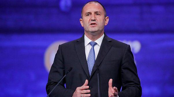 رئیس جمهوری بلغارستان خواستار استعفای دولت «مافیایی» کشورش شد