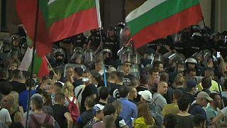 Le notti di protesta nei Balcani: Vučić e Borissov nel mirino di serbi e bulgari