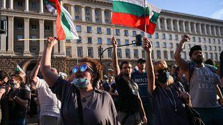 Bulgarien: Sie haben die Korruption satt