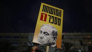Israele: ancora niente aiuti, gli imprenditori protestano contro Netanyahu