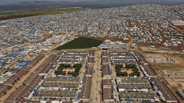 Szíriai segélyszállítmány: sokadszorra is orosz-kínai vétó