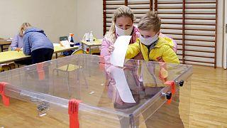 دور دوم انتخابات ریاستجمهوری لهستان
