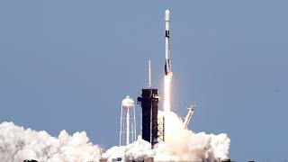 """""""سبيس إكس"""" ترجئ إطلاق أقمار اصطناعية للمرة الثانية خلال أسبوع"""
